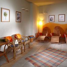 OREA Wellness Hotel Horizont in Prasily