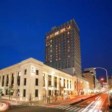 Oriental Hotel in Kobe