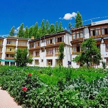 Oriental Hotel in Ladakh