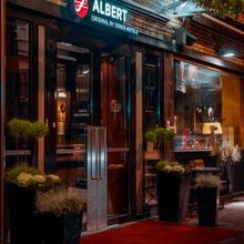 Original Sokos Hotel Albert in Helsinki