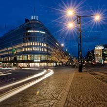 Original Sokos Hotel Vaakuna Helsinki in Helsinki
