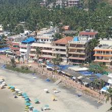 Orion Beach Resort in Kovalam