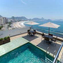 Orla Copacabana Hotel in Rio De Janeiro