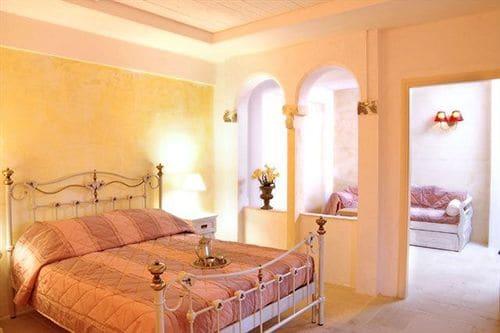 Orpheas Resort Hotel in Kastellos