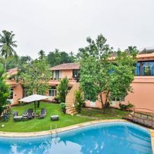 Collection O 15006 Orritel Village in Goa