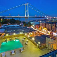 Ortakoy Princess Hotel in Istanbul