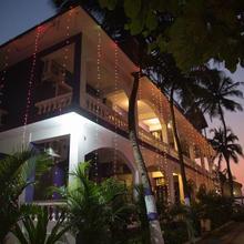 O'saiba Beach Resort in Parcem