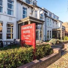 Osborne Hotel in Newcastle Upon Tyne