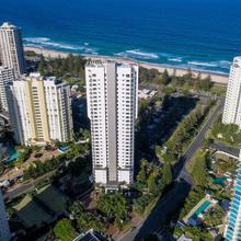 Oscar On Main Beach Resort in Gold Coast