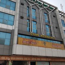 Osho Residency in Mandideep