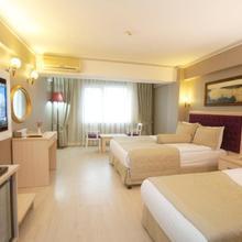 Osmanbey Fatih Hotel in Yenikoy