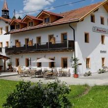 Osserhotel in Arnbruck