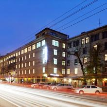 Ostankino Hostel in Moscow
