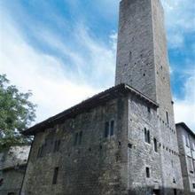 Ostello de Longobardi di ASCOLI PICENO / Hostel ASCOLI PICENO in Rosara Pescara
