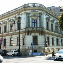 Ostoya Palace Hotel in Krakow