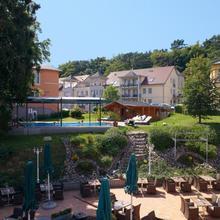 Ostseehotel Villen im Park in Warthe