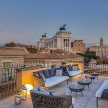 Otivm Hotel in Rome