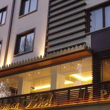 Ottoman Hotel Park-Special Category in Beyoglu