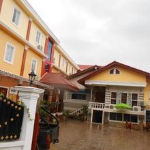 Oulayphet Hotel in Vientiane
