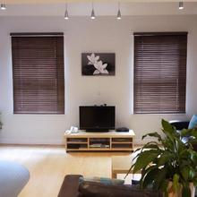 Our City Apartments At Shaftesbury House in Birmingham