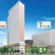 Ours Inn Hankyu in Kawasaki