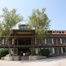 Outback Roadhouse Motel & Suites Branson in Branson