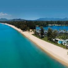 Outrigger Laguna Phuket Beach Resort in Phuket