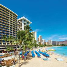 Outrigger Waikiki Beach Resort in Honolulu