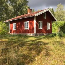 Oxelbacka Cottage in Enkoping