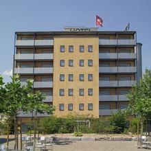 Aarau-West Swiss Quality Hotel in Triengen
