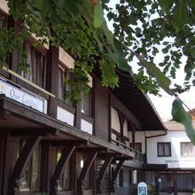 Oyer Landhotel in Kappl