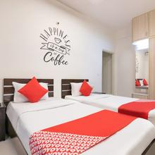 Capital O 10026 Hotel Kings Suites in Baiyyappanahali