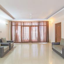 Oyo 10058 Cpr Residency in Vishakhapatnam