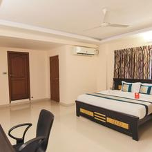 OYO 10058 Cpr Residency in Vishakhapatnam