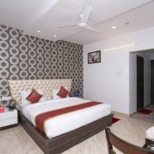 Oyo 10060 Hotel The Leaf in Lucknow