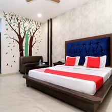 OYO 10070 Hotel Satkar Regency in Baddi