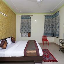 Oyo 10071 Go Rooms Sector 45 in Dera Mandi