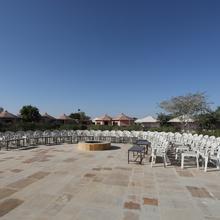 Oyo 10081 Tent Desert Banjara Resort in Dedha