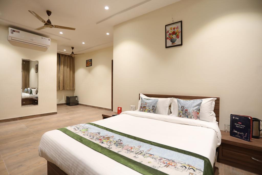 OYO 10131 Hotel Raj in Jodhpur