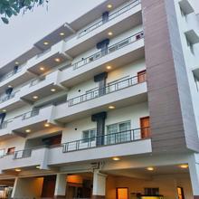 OYO 10134 Triente Suites in Baiyyappanahali