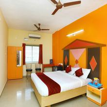OYO 10184 Hotel Sagar Residency in Nellikuppam