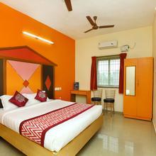 Oyo 10184 Hotel Sagar Residency in Cuddalore