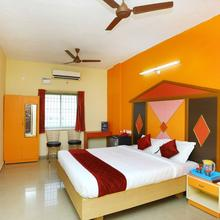 Oyo 10184 Hotel Sagar Residency in Cuddalore