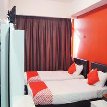 OYO 102 Budget One Hotel in Singapore
