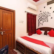 Oyo 1021 Hotel Gayatri Residency in Kota
