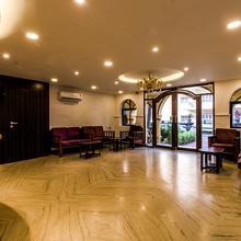 OYO 10210 Abalone Resort Luxury in Parra