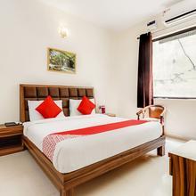 OYO 10213 Hotel Panache in Mathura