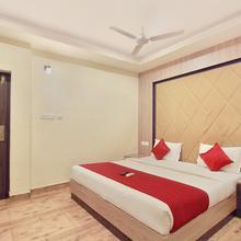 OYO 10222 Hotel Anbu Park in Tiruchirappalli