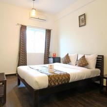 Hotel Sai Baga in Arpora