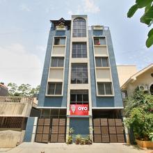 OYO 10232 Hotel Ashberry in Baiyyappanahali